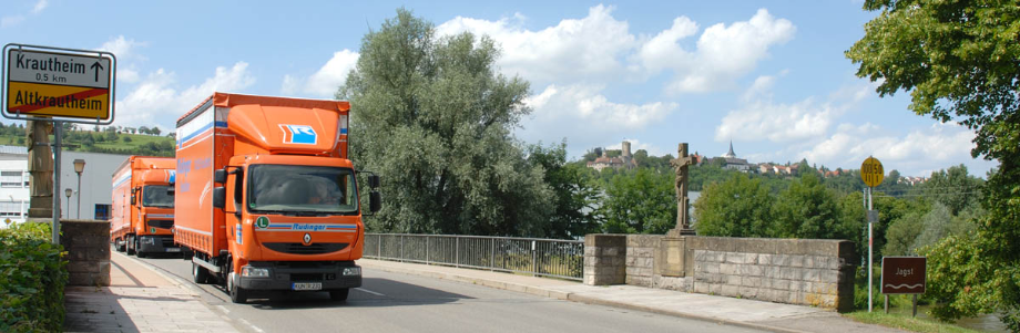 Spedition Sucht Lkw-Fahrer - Spedition Stellt Lkw-Fahrer Ein